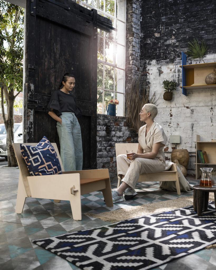 Ikea overallt la collezione limited edition in stile for Ikea stampe parete