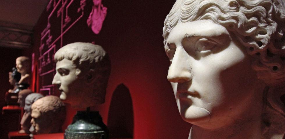 Calendario Romano Preti 2019.Mostre 2019 Roma Calendario Date Musei Diredonna