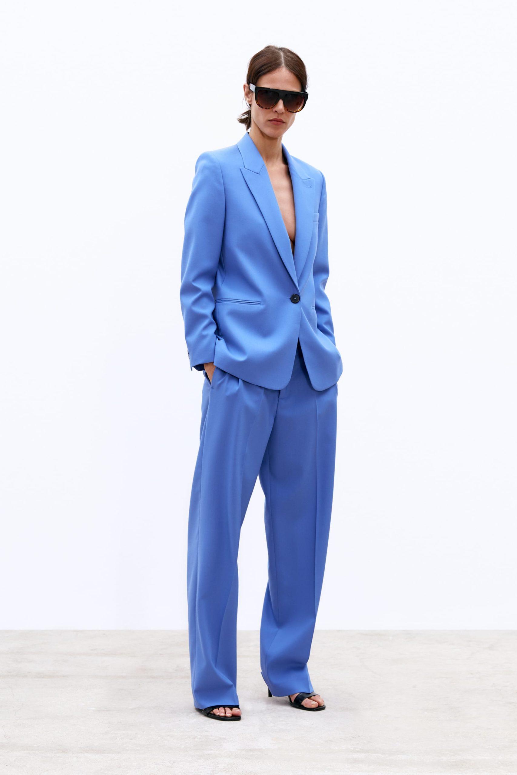 Tailleur economici 2019: Zara