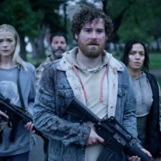 Netflix: guida alle novità di aprile