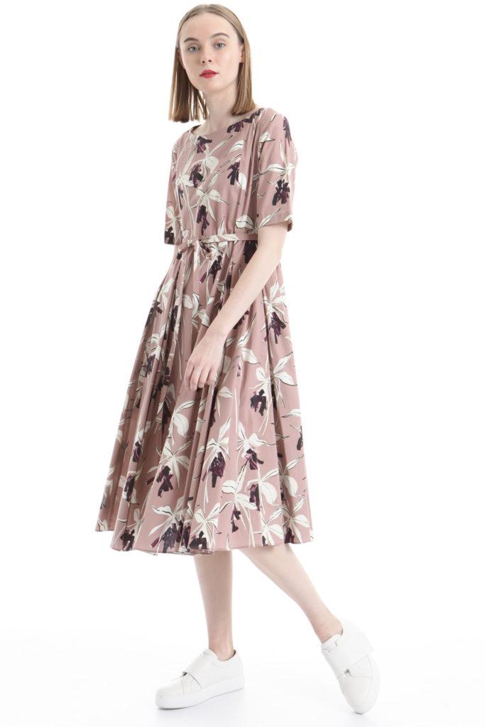 new concept 01444 bbc4d Abiti da cerimonia 2019: vestiti e borse Diffusione Tessile ...