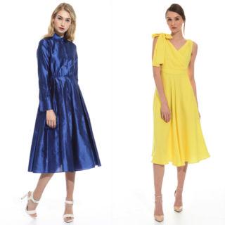 Shopping online: i migliori look da cerimonia