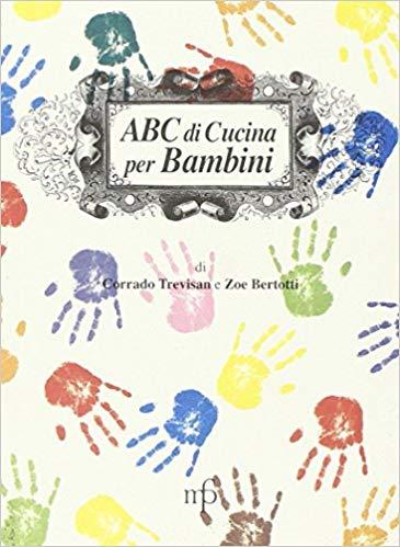 ABC di cucina per bambini