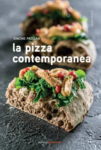 La pizza contemporanea di Simone Padoan