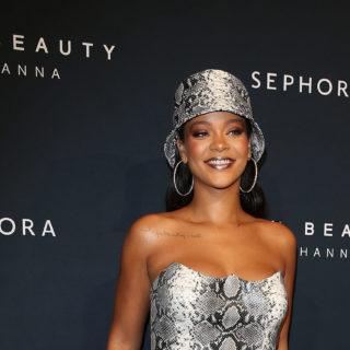 Rihanna è incinta?