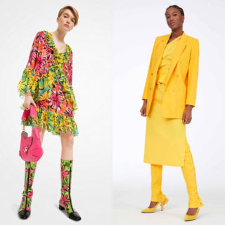 Trend Alert: 5 outfit originali da cerimonia