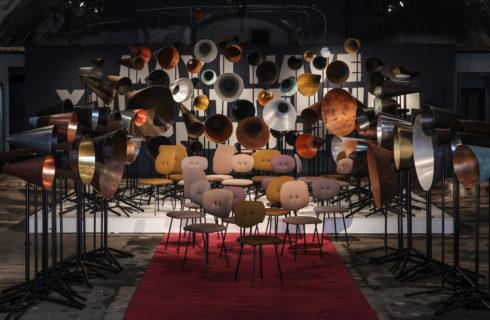 Fuorisalone Milano 2019: la mappa dei principali eventi
