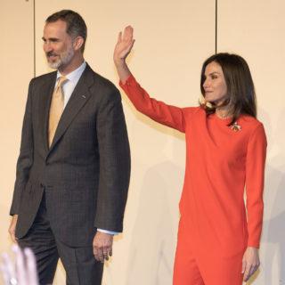 Letizia Ortiz: la Regina che veste Zara