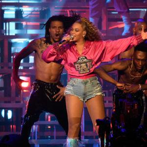 Beyoncé svela la sua dieta post gravidanza