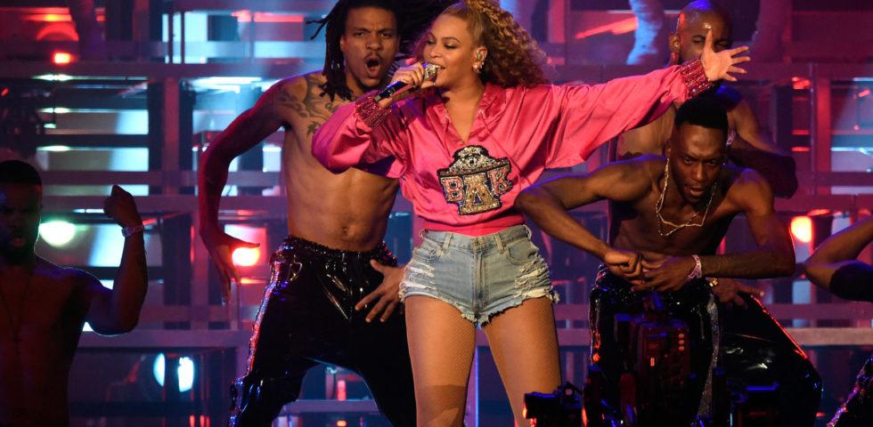 Homecoming, il film di Beyoncé su Netflix: 5 cose da sapere