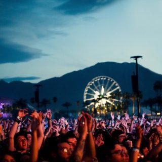 Coachella 2019: la lineup ufficiale del Festival