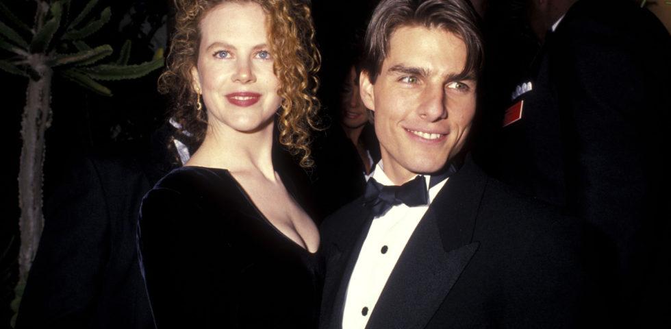 Tom Cruise vieta a Nicole Kidman di partecipare al matrimonio del figlio