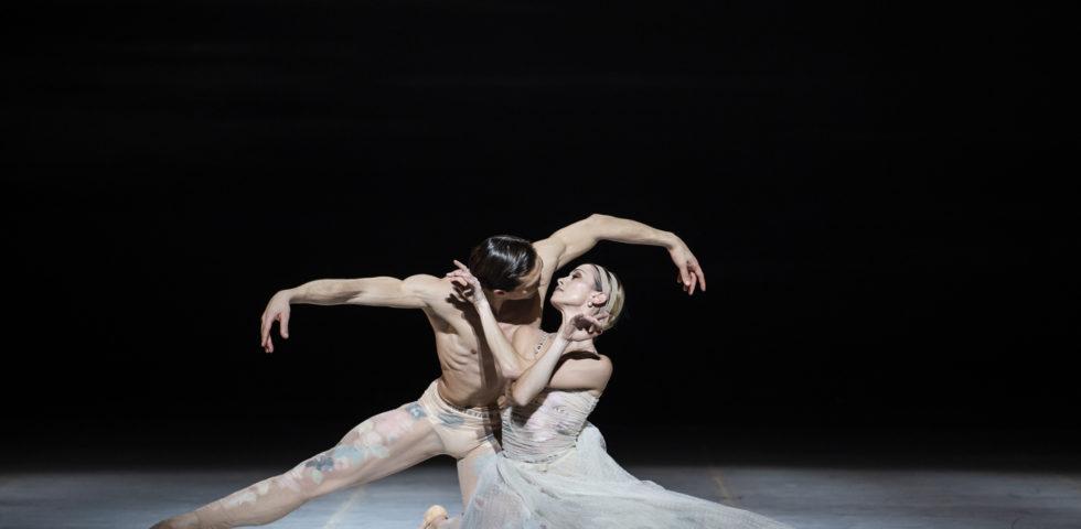 Nuit Blanche, il balletto dell'Opera di Roma con i costumi Dior