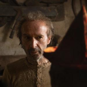 Pinocchio torna al cinema con Benigni: il cast completo