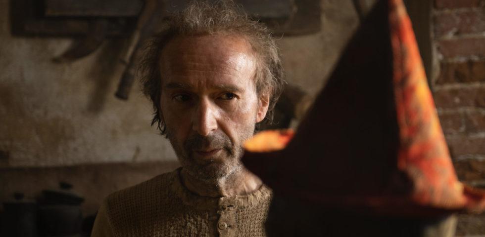 Pinocchio di Matteo Garrone: il cast e la prima foto con Benigni