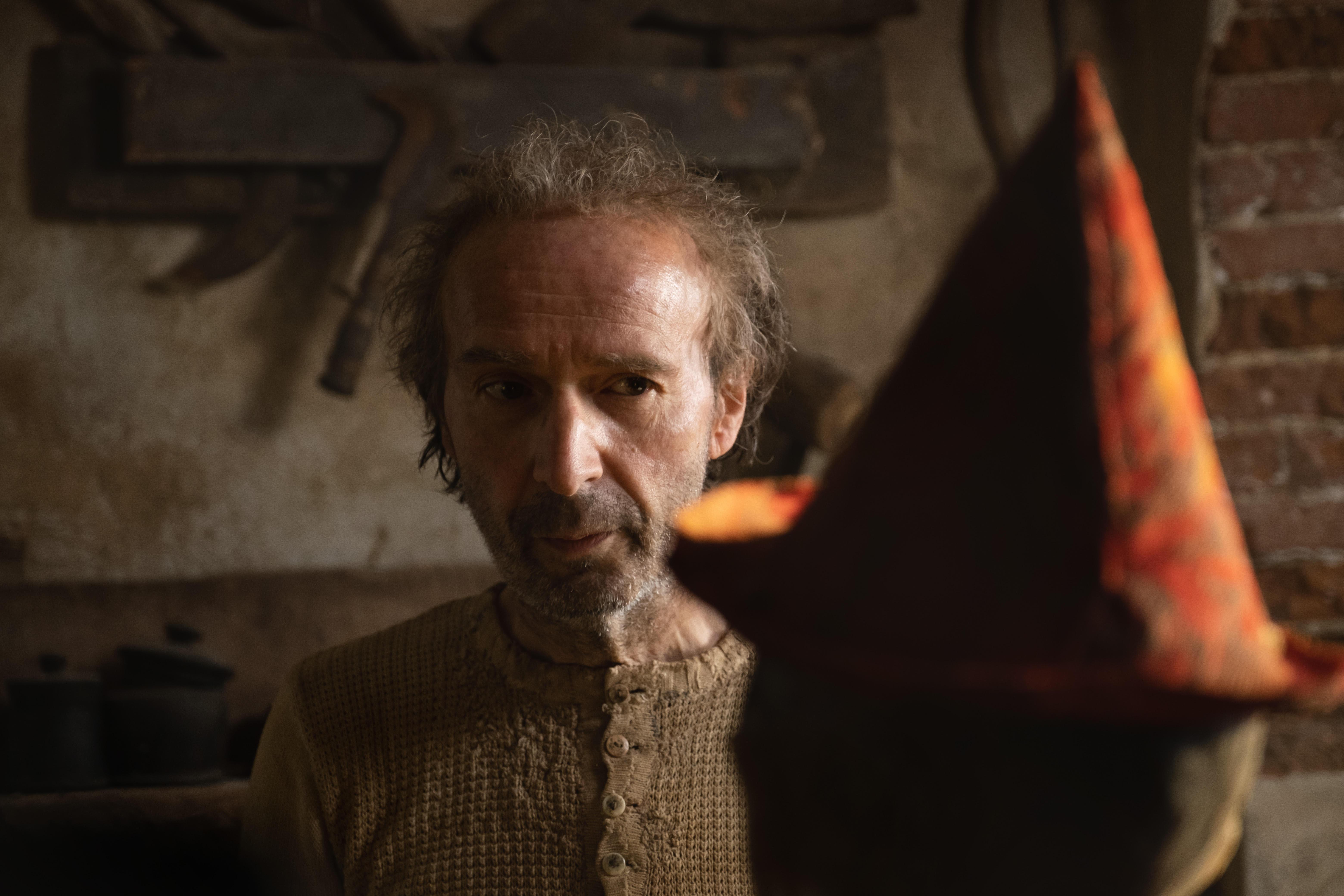Svelato il cast del Pinocchio di Matteo Garrone
