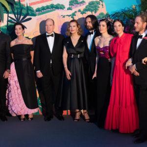 Ballo della Rosa a Monaco nel nome di Karl