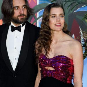 Charlotte Casiraghi si sposa: la data delle nozze