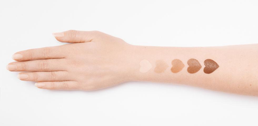 Sottotono della pelle: come individuarlo e scegliere i colori che ti donano