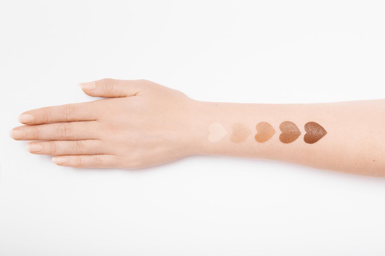 Come scoprire il sottotono della pelle per scegliere al meglio il make-up