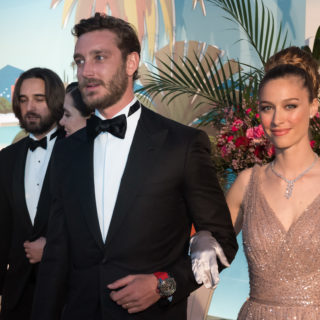 Beatrice Borromeo e Pierre Casiraghi: i più belli del ballo