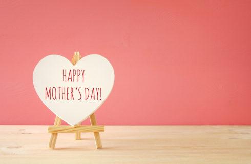 Quando è la Festa della Mamma 2019: data e tradizione