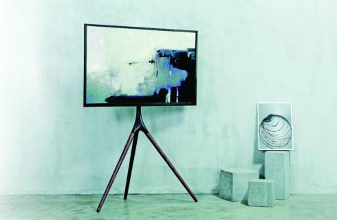 Mobile porta TV girevole: soluzioni smart