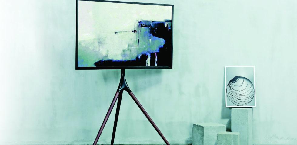 Staffa Porta Tv Girevole.Mobile Porta Tv Girevole Soluzioni Smart Diredonna
