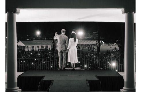 Meghan Markle e il Principe Harry aprono il profilo ufficiale Instagram
