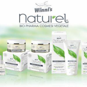 Winni's lancia la linea di cosmetici bio per viso e corpo