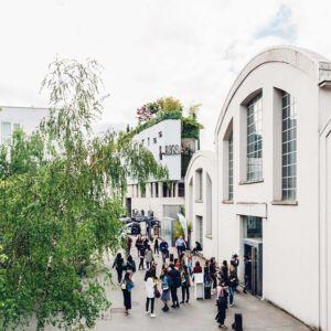 Lambrate Design District: il quartiere cool del Fuorisalone