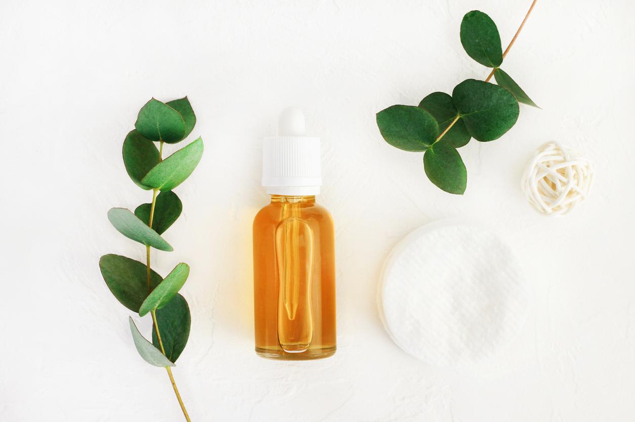 Olio corpo, i prodotti naturali