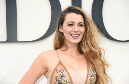Blake Lively rivela i suoi segreti di bellezza per il make up