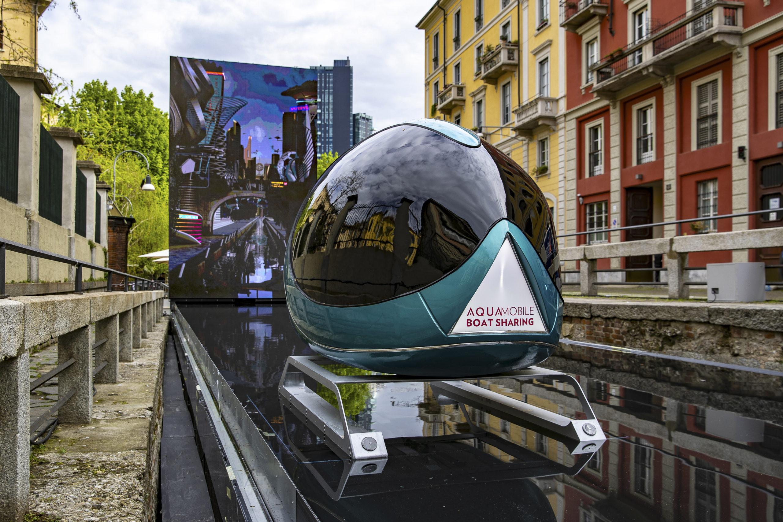 Il Salone del Mobile onora Leonardo