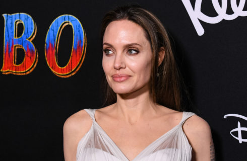 Angelina Jolie: svelato il suo ruolo nel nuovo film Marvel The Eternals