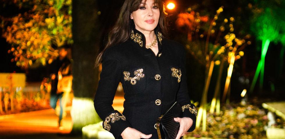 Esordio di Deva Cassel nello spot Dolce&Gabbana: identica alla madre Monica Bellucci