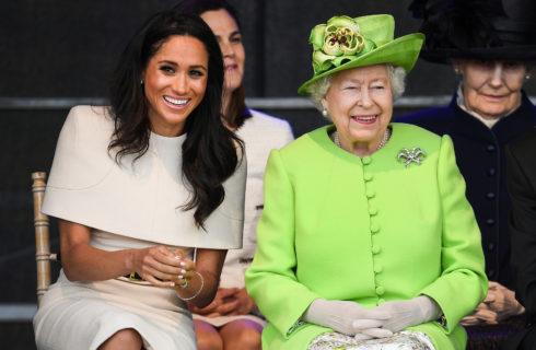Meghan Markle: la Regina vieta la dieta vegana al Royal Baby