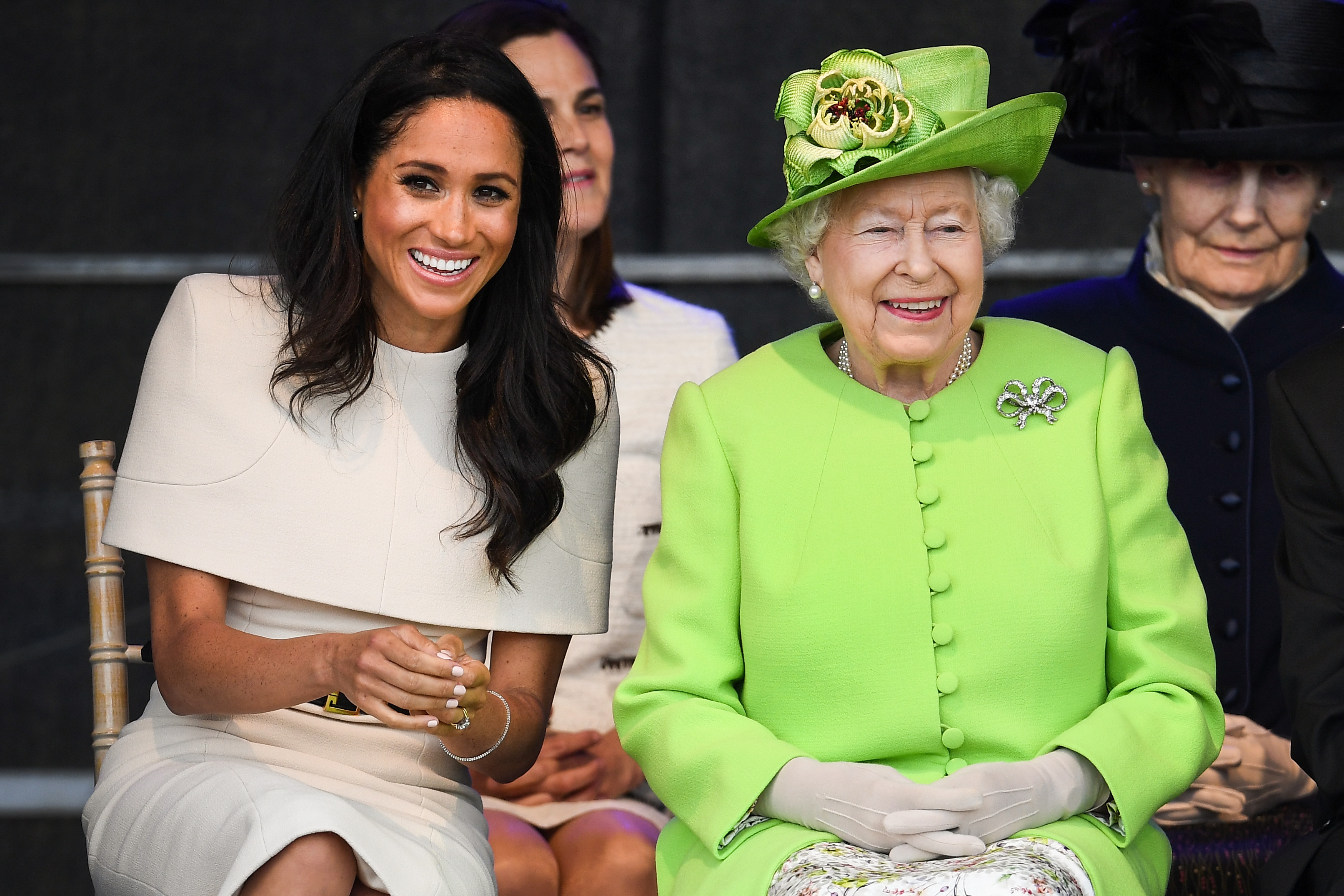 La Regina contro Meghan per la dieta vegan