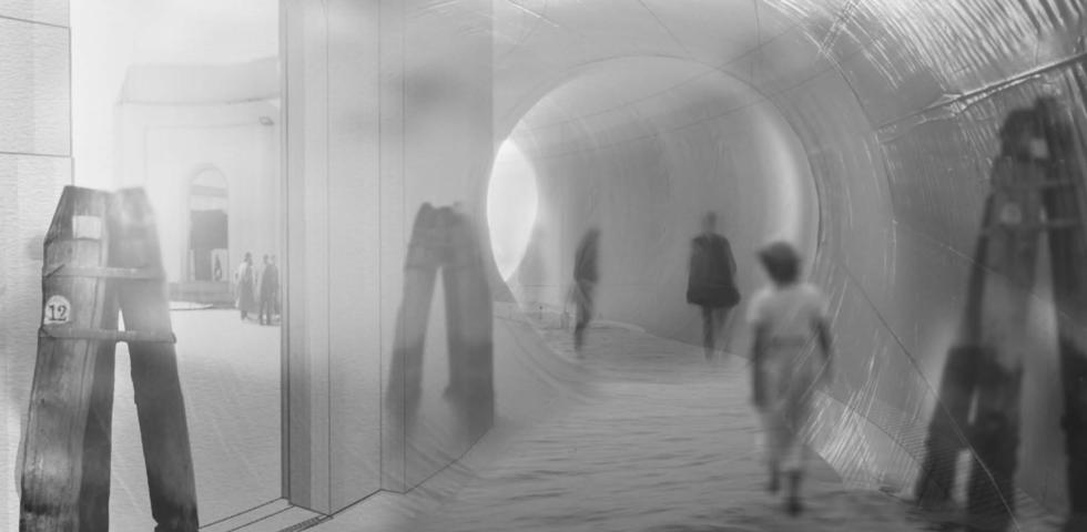 Biennale Arte 2019: il padiglione Venezia