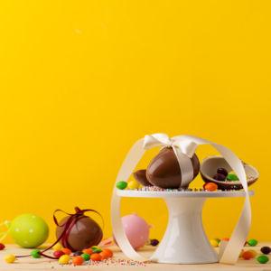 La guida completa alle Uova di Pasqua della GDO
