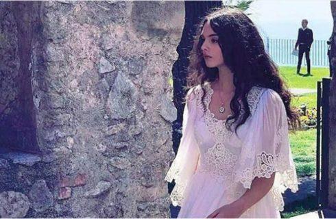 Deva Cassel oggi: età, Instagram, spot Dolce & Gabbana