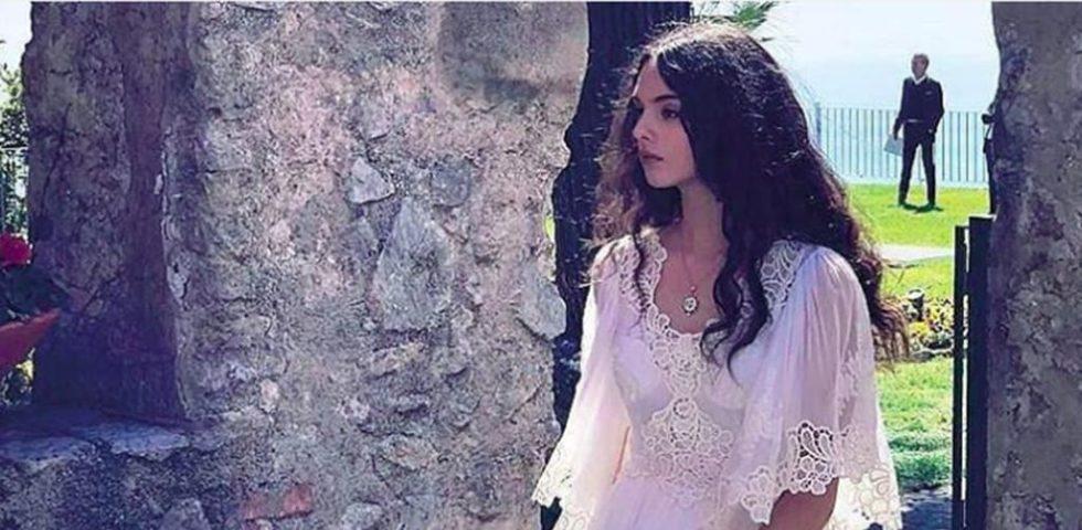 Deva Cassel oggi: ecco il profilo Instagram dopo lo spot Dolce & Gabbana