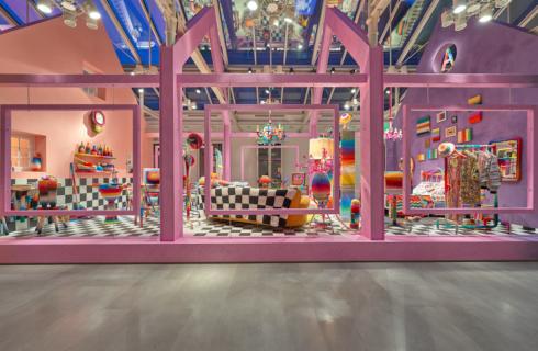 Fuorisalone 2019: gli eventi moda della Milano Design Week