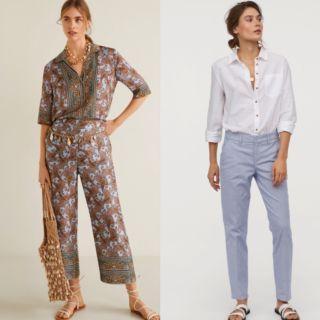 Trend Alert: i pantaloni da indossare