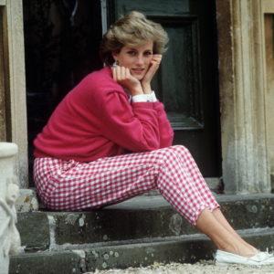 The Crown 4: ecco chi interpreterà Diana