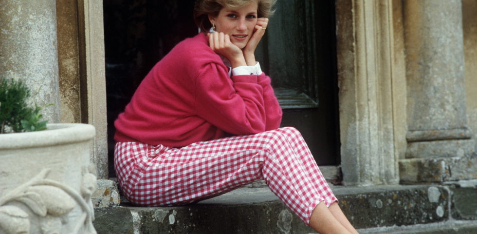 The Crown 4: Emma Corrin sarà Lady Diana