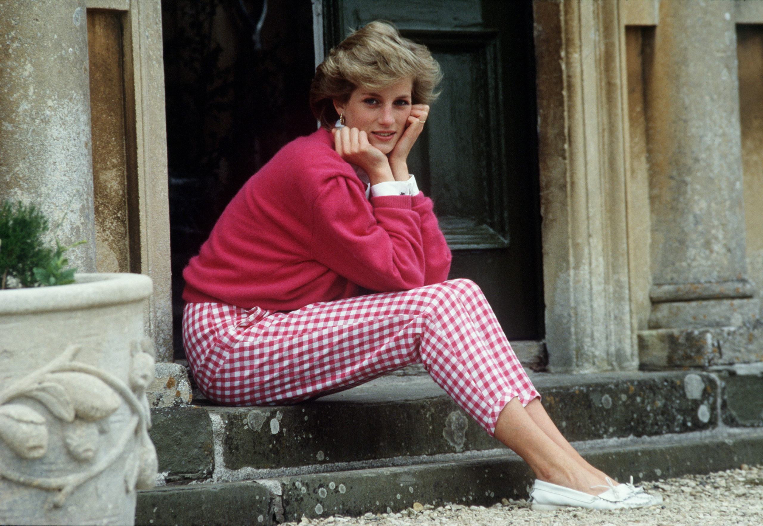 Ecco chi interpreterà Lady Diana in The Crown 4