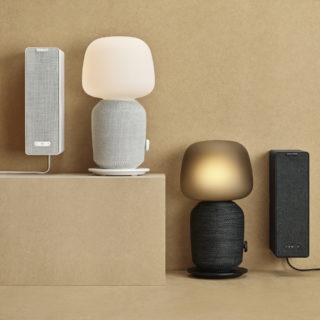 Symfonisk, il nuovo sound device di Ikea e Sonos