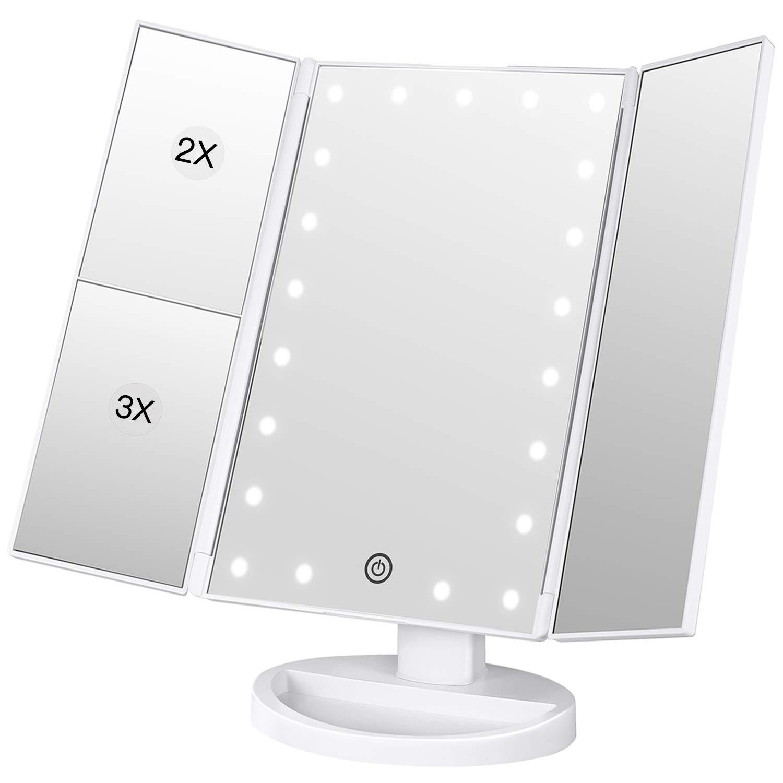 Migliori specchi per trucco