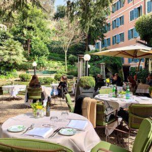 15 ristoranti a Roma con menu per Pasqua e Pasquetta